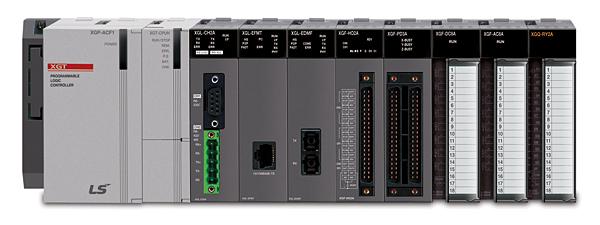 Sterownik LSIS serii modułowej XGT