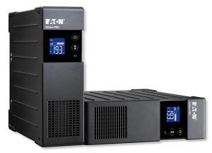 Rys. 3. Ellipse Pro – łatwy w instalacji i integracji system UPS dostępny w wersjach 500/650/800/1200/1600 VA