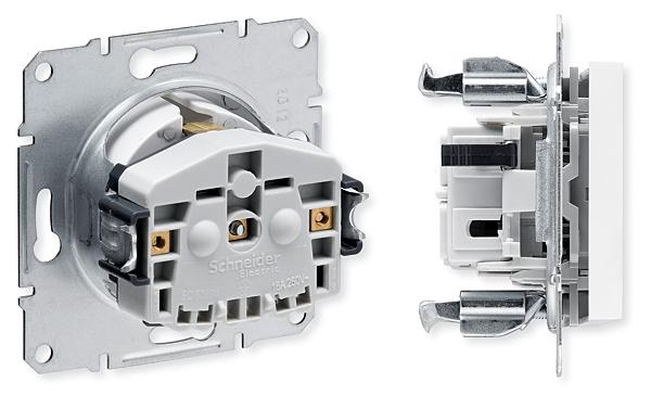 Produkt został zaprojektowany w taki sposób, aby jego instalacja była nie tylko łatwa, intuicyjna i szybka, ale również bezpieczna