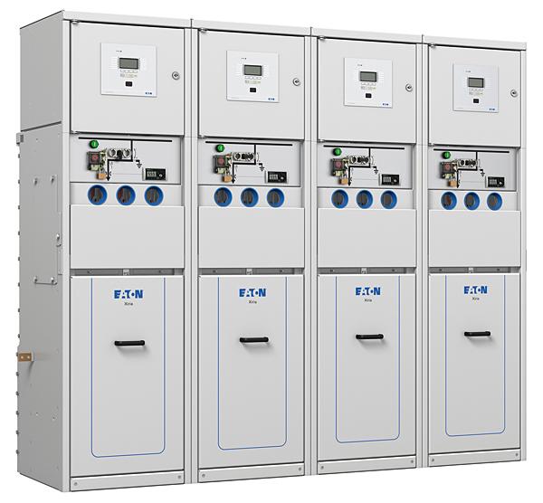 Z uwagi na modułową budowę, dostępne pole pomiarowe oraz dużą elastyczność przy konfigurowaniu rozdzielnica SN Xiria-E jest bardzo dobrym rozwiązaniem dla stacji abonenckich