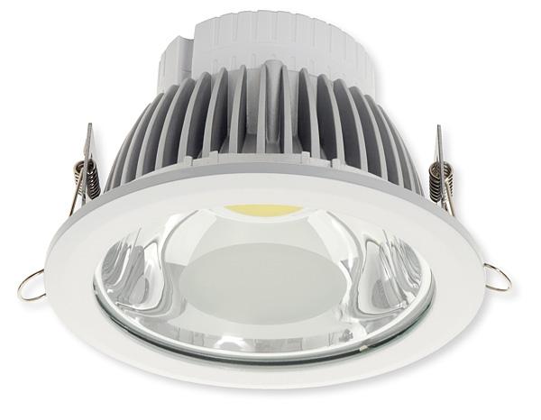 Oprawa Peny LED MCOB DLP-18