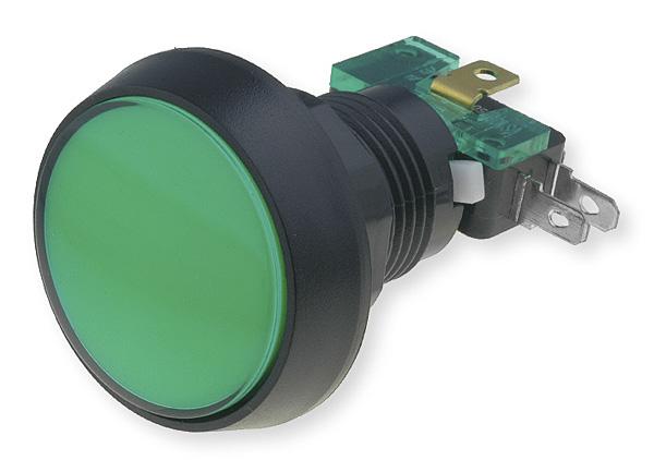 Mikroprzełącznik VAQ-9-10-12-G
