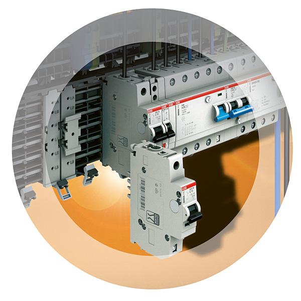 Mocowanie aparatów systemu Smissline TP