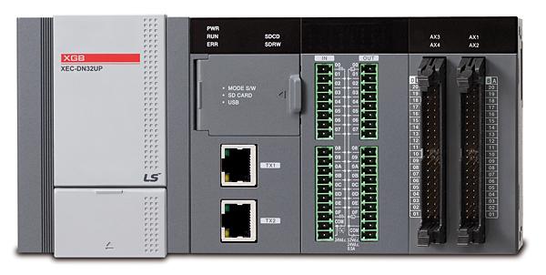Sterownik XEC-DN32UP z serii XGB