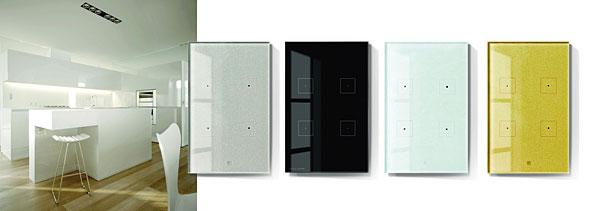Rys. 4. Panel Aurus-4 w wersji prostokątnej