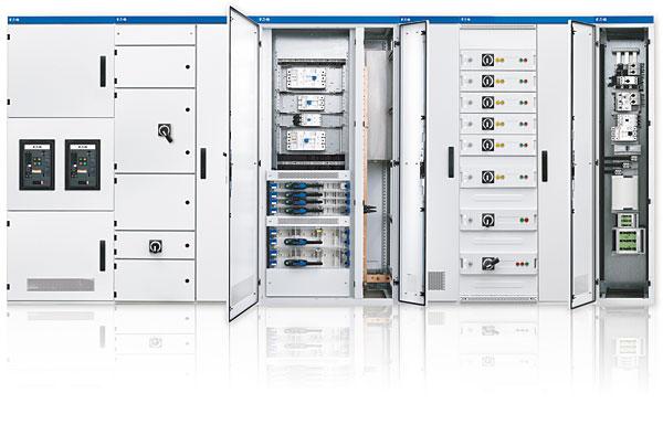 Rys. 1. Rozdzielnica xEnergy firmy Eaton – rozwiązanie dostosowane do wymagań komfortowego montażu i obsługi przez użytkownika