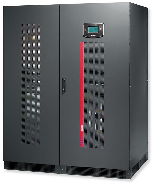 Master HE przystosowany do współpracy z siecią Smart Grid, w zakresie mocy 100-800 kVA